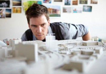 Buenos arquitectos
