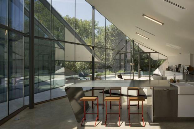 Casas Ecológicas interior