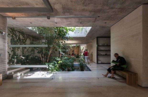 Centro Integral de Yoga y Spa