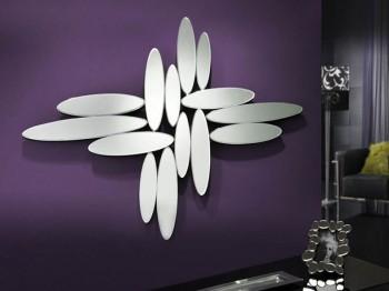Espejos modernos con formas geométricas2