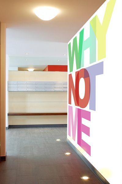 Ideas para decorar pasillos modernos - Decoracion de pasillos modernos ...