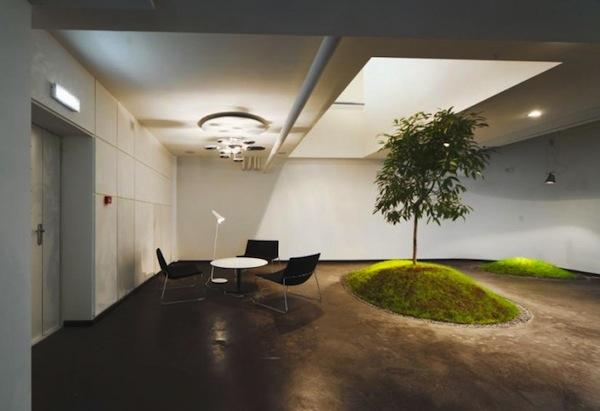 Las oficinas más modernas del mundo2