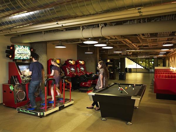Las oficinas más modernas del mundo3