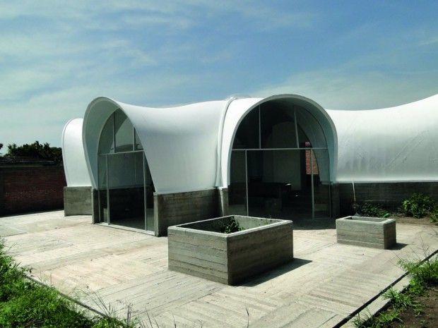 Moderna Casa mexicana
