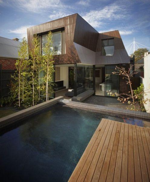 Modernas Casas