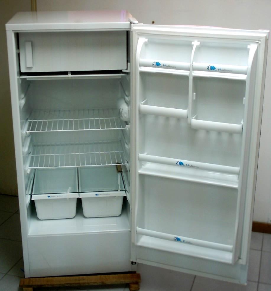 Resultado de imagen para refrigeradora vacia