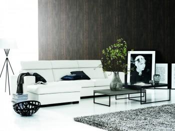 Tendencia de decoración 2013 Estilo minimalista
