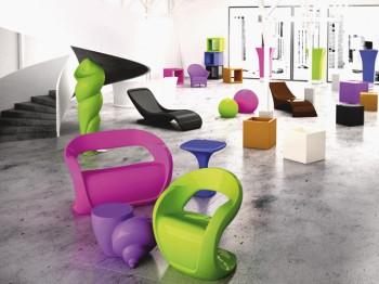 Tendencias 2013 Colores para decoración moderna