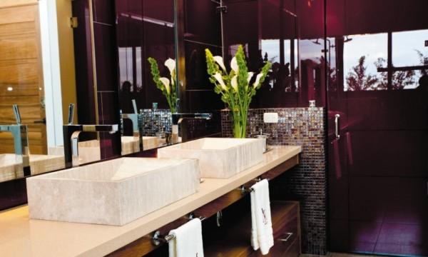 baños y estancias