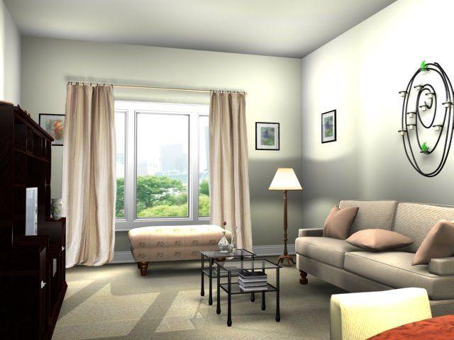 Ideas Para Decorar Yo Misma Mi Casa - Decorar-interiores-de-casas