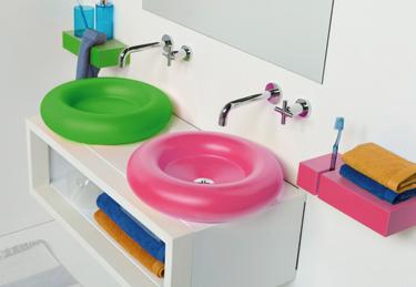 Baños multicolores2