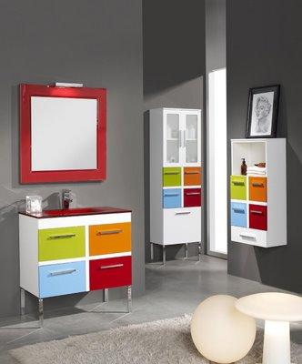 Baños multicolores3