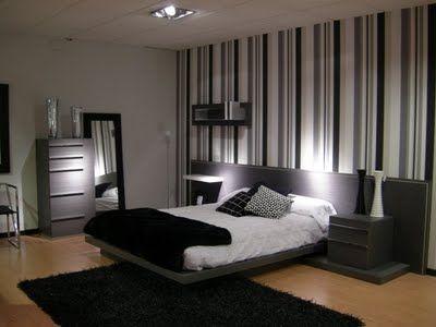 Pasos sencillos como decorar el dormitorio - Como decorar habitaciones ...