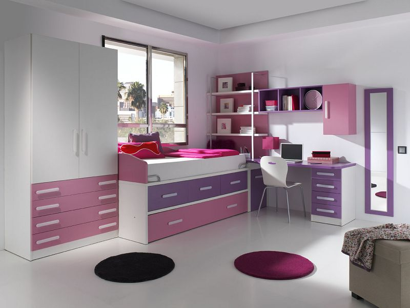 Tips para decorar habitaciones 2013