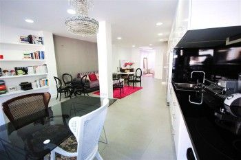 Convertir tu casa en un loft