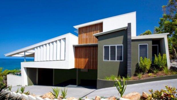 Coolum Bays Beach House