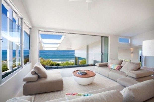 Coolum Bays Beach House  interiores