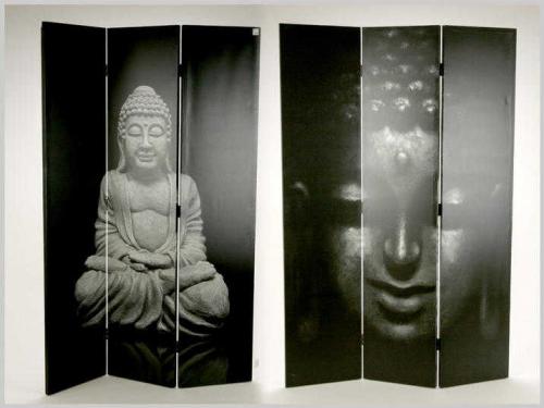 Decoración Zen figuras de Buda 3