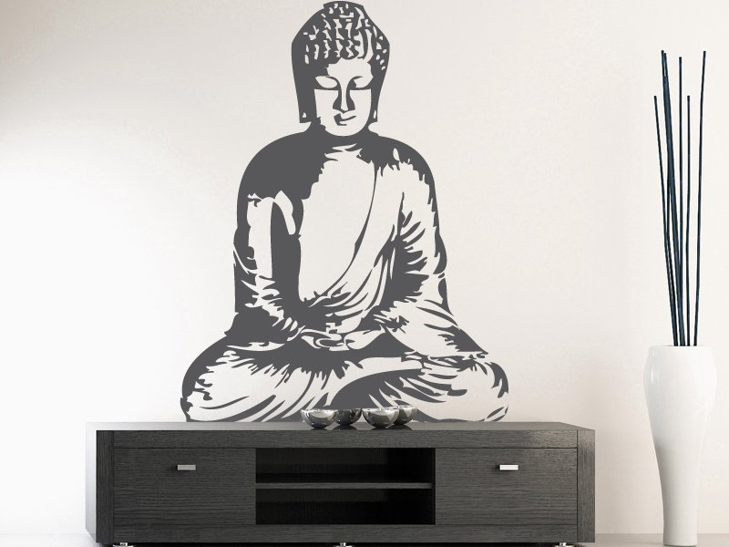 Decoración Zen figuras de Buda 4