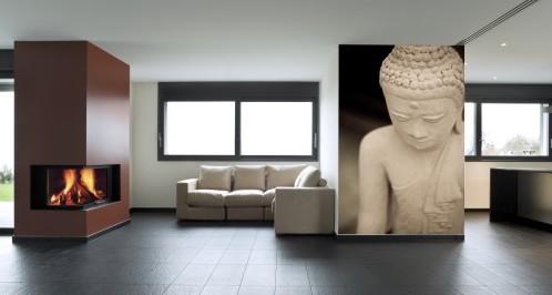Decoración Zen figuras de Buda 5