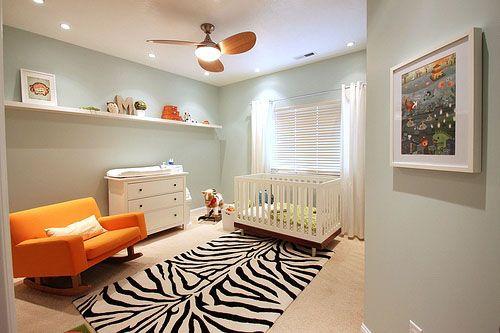 Dormitorio infantil moderno 2