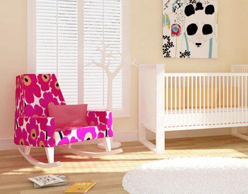 Dormitorio infantil moderno 4