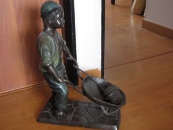El uso del bronce en la decoración