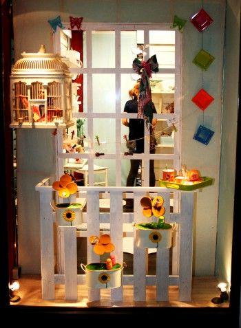 Estilo naif, ideal para habitaciones infantiles 2