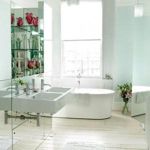 Iluminacion natural en baños 1