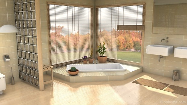 Iluminacion natural en baños3