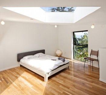La Big & Small House interiores