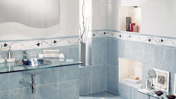 La mejor forma de limpiar los azulejos del ba o - Como limpiar azulejos del bano ...