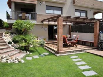 Optar por el césped ideal para el jardín