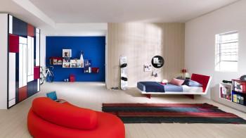 Tips para la decoración e iluminación de dormitorios para adolescentes