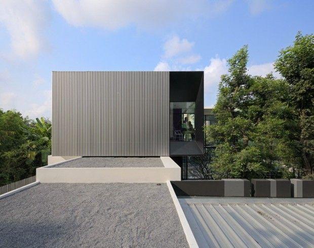 YAK01 House terraza