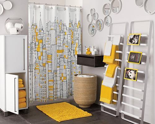Ideas que funcionan en la decoración para baños modernos
