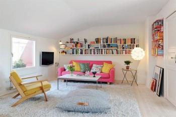 decoracion apartamentos pequeños
