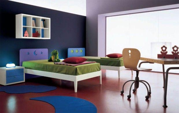 decorar una habitacion juvenil