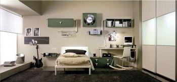 dormitorios adolescentes con estilo