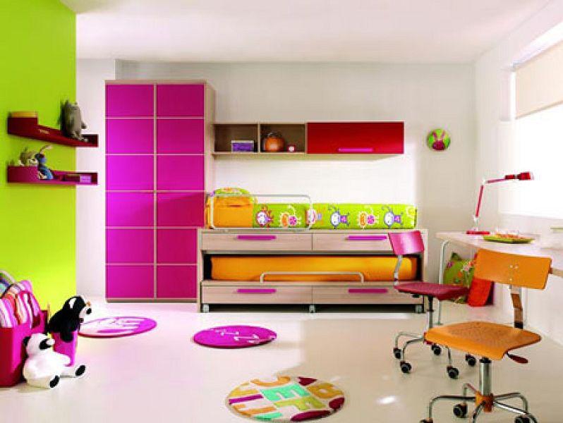 consejos para decorar una habitacion juvenil