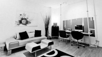 oficinas modernas minimalistas