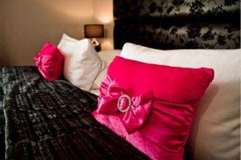 Accesorios para un dormitorio lleno de glamour 4
