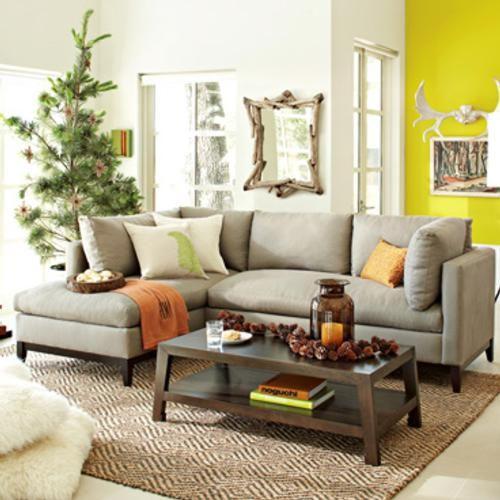 Como decorar el hogar ideas innovadoras for Casa clasica moderna interiores