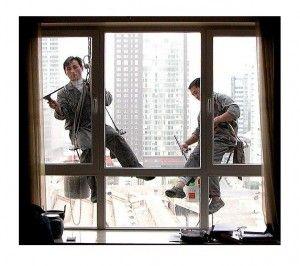 Como dejar las ventanas completamente limpia