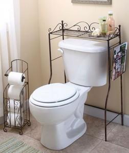 Detalles vintage para tu baño 1