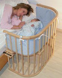 Dormitorios mixtos para padres y bebes 2