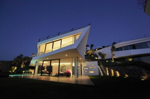 Hebil 157 Houses