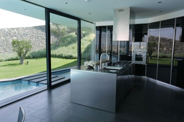 Hebil 157 Houses interiores