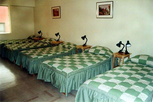 Ideas de dormitorios para 4 - 6