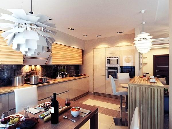 Ideas para crear una perfecta iluminación en la vivienda